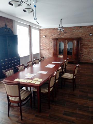 sala posiedzeń